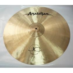 Anatolian - Jazz Collection Warm Definition Ride 21''