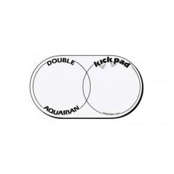 Aquarian - Kick Pad Double - DKP2 łatka podwójna