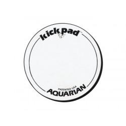 Aquarian - Kick Pad Single - KP1 łatka pojedyncza