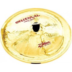Zildjian - FX Oriental China Trash 18""