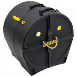Hardcase - Case 24'' na centralę - HN24B