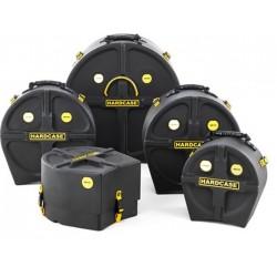 Hardcase - Zestaw case'ów Fusion 10 12 14 14 22 - HROCKFUS