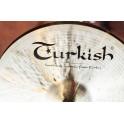 Turkish - Classic Hi-Hat 15''