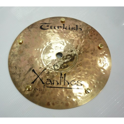 """Turkish - Xanthos Sizzle Bell 8"""""""