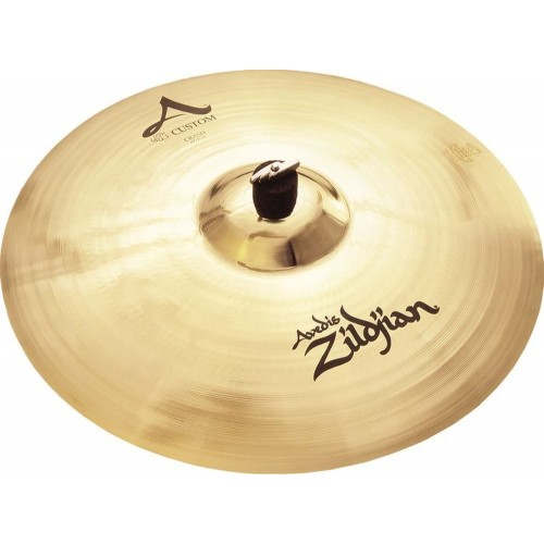 Zildjian - A Custom Crash 17""