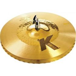 "Zildjian - K Custom Hybrid Hi-hat 14'' i 1/4"""