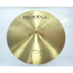 Istanbul Agop - Traditional Original Ride 22''