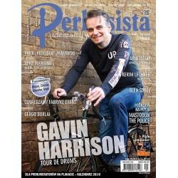 Magazyn Perkusista nr 1/2014