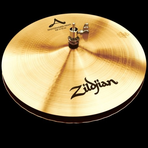Zildjian - A Mastersound Hi-Hat 14''
