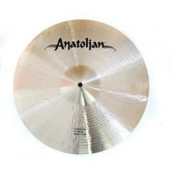 Anatolian - Traditional Crash 15''