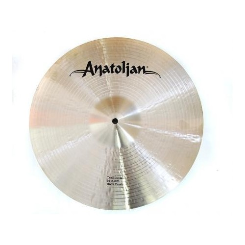 Anatolian - Traditional Medium Crash 16''