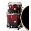 "PDP by DW - Floortom Concept Maple 16""x14"""