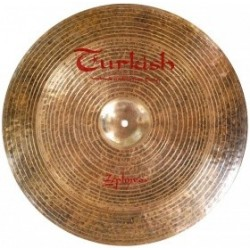 Turkish - Zephyros China 18''