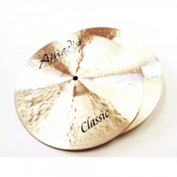 Amedia - Classic Vented Hi-Hat 13''