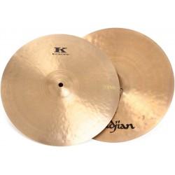 Zildjian - Kerope Hi-hat 15''