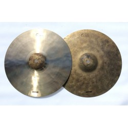 Dream - Energy Hi-hat 14""