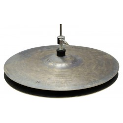 Dream - Dark Matter Hi-hat 14""