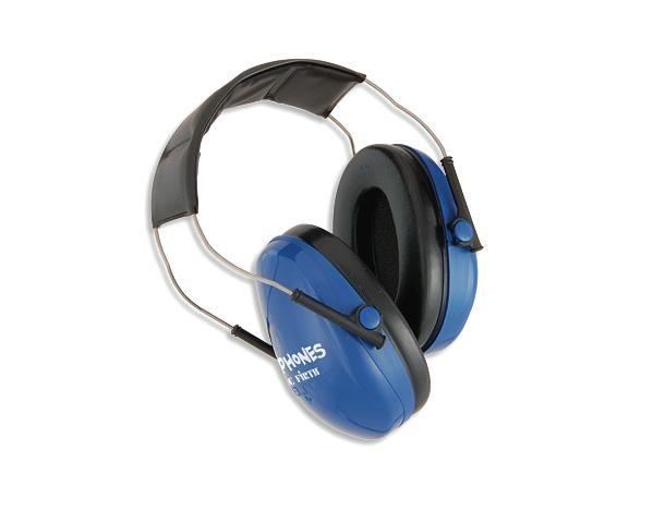 Vic Firth - Słuchawki wygłuszające dla dzieci Kidphones KIDP