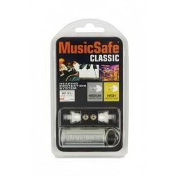Alpine - zatyczki/stopery MusicSafe Classic
