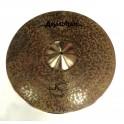 "Anatolian - Jazz Collection Brown Sugar Crash 18"""