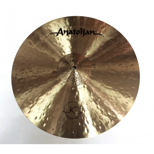 Anatolian - Jazz Collection Sweet / Honey Crash 18""
