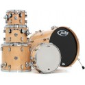 PDP by DW - perkusja Concept Maple CM5 Shellset