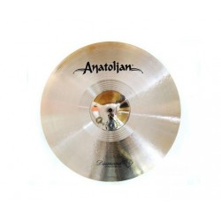 Anatolian - Diamond Circle Crash 17''