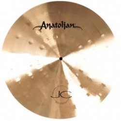 Anatolian - Jazz Collection Smooth Ride 21''