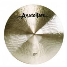 Anatolian - Traditional Thin Crash 19''