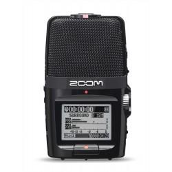 Zoom - Dyktafon cyfrowy / Rejestrator audio H2N