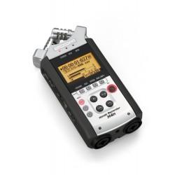 Zoom - Dyktafon cyfrowy / Rejestrator audio H4n