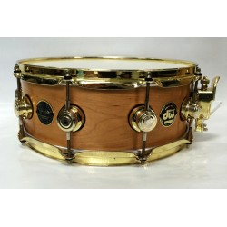 "DW - werbel z litego klonu Craviotto Solid Maple 14""x5"""
