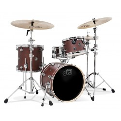 DW - Perkusja Performance Series Bop Kit - Tobbaco Satin Oil