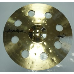 Anatolian - Diamond Impact FX Crash 19""
