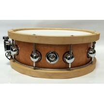 """Keller/DrumSound - werbel Maple Custom Wood Hoop 14""""x5"""""""