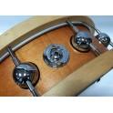 """Keller - werbel Maple Custom Wood Hoop 14""""x5"""""""