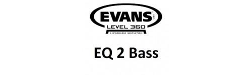 EQ 2 Bass
