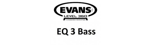 EQ 3 Bass