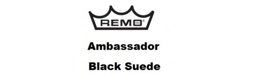 Ambassador Bl. Suede