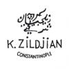 K Constantinople