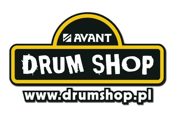 Avant Drum Shop Signature