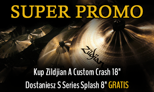Zildjian S Series Splash 8