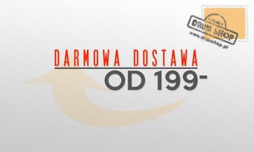 Darmowa Dostawa od 199 zł!