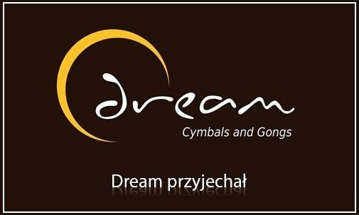 Długo oczekiwana dostawa talerzy Dream w Avant DrumShop